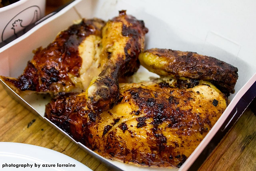 Top of the town: 3 best grilled chicken you must try